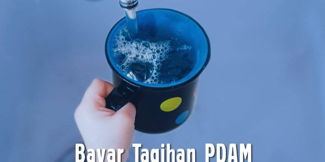 Kios Bank Tagihan Air