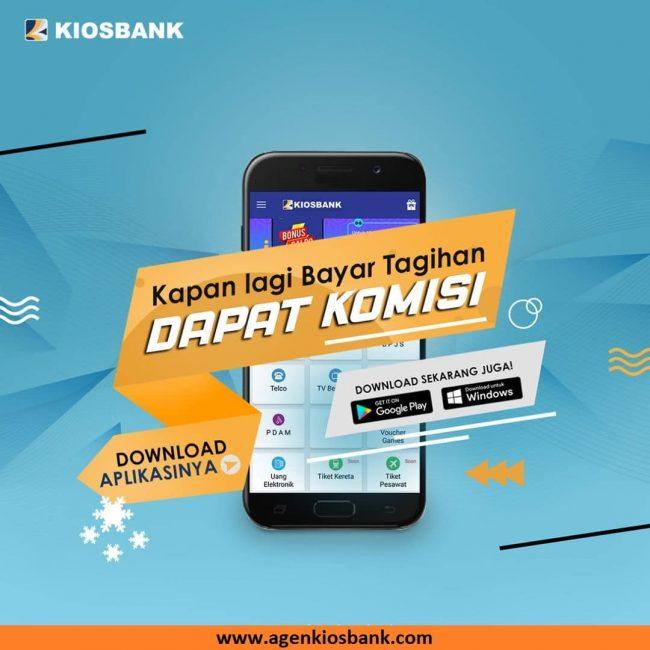 PPOB KiosBank